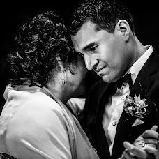 Wedding photographer Alex Zyuzikov (redspherestudios). Photo of 15.04.2018