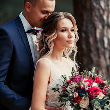 Wedding photographer Aleksey Pavlov (PAVLOV-FOTO). Photo of 07.08.2018