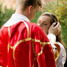 Wedding photographer Evgeniya Makhonenko (EvaMakh). Photo of 15.10.2016