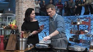 Iron Chef Redemption