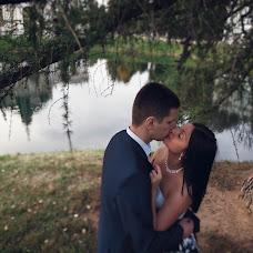 Wedding photographer Petr Mamochkin (doubleone). Photo of 31.12.2015