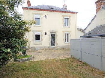maison à Chilleurs-aux-Bois (45)