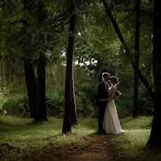 Wedding photographer Svetlana Carkova (tsarkovy). Photo of 20.12.2017