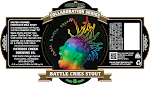 Pateros Creek Battle Cries Stout