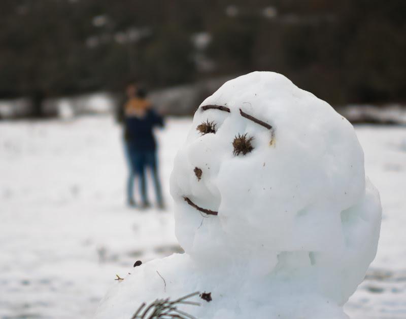 Let it snow di LP Studio 90