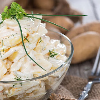 Vegan Friendly Hemp Seed Mayonnaise Recipe