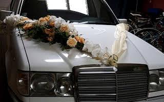Mercedes-Benz E Trieda W124 Rent Bratislava