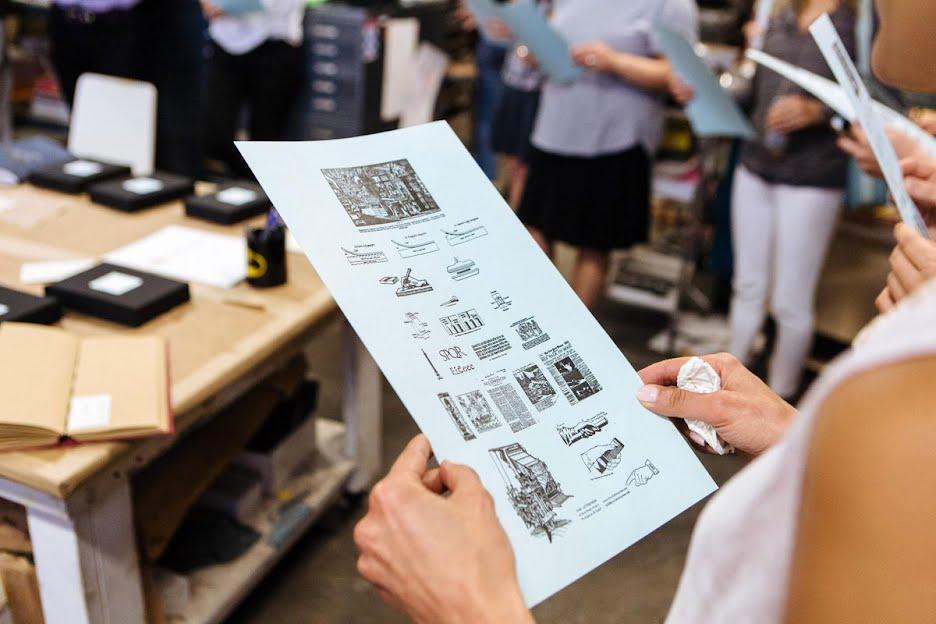 Here in RI | RISD Helps Celebrate Design