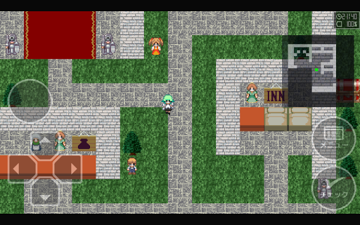 RPG 勇者と魔王と姫君と 2D