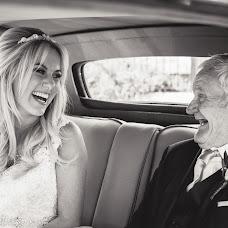 Wedding photographer Gareth Lima-Conlon (limaconlon). Photo of 11.02.2016