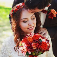 Wedding photographer Olga Savchenko (OlgaSavchenko). Photo of 16.01.2017
