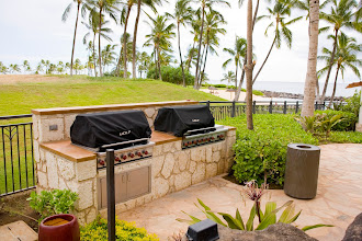 Photo: Outdoor grill for barbeque - http://www.vrbo.com/203370