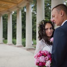 Wedding photographer Ekaterina Osennova (KatiOsen). Photo of 03.01.2016