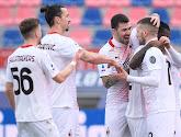 Le Milan AC et Saelemaekers continuent de mener la danse en Serie A