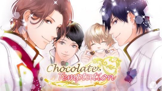 Chocolate Temptation MOD (Unlimited Hearts) 3