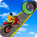 New Bike Stunting 2020: Free Bike Stunt Games 2020 icon