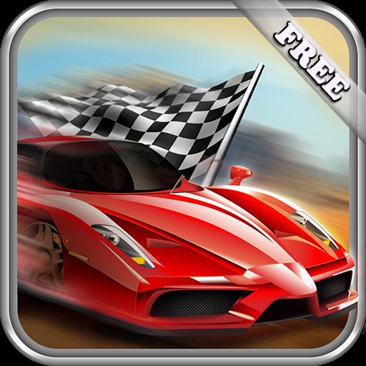 Vehicles and Cars Kids Racing