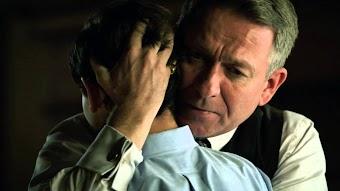Bruce Wayne and Alfred J. Pennyworth