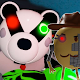 Badgy Piggy Army Chapter 12 The Plant Obby Ending