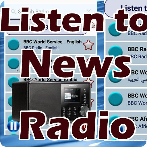 Listen to English News Radio (BBC) - Apps on Google Play