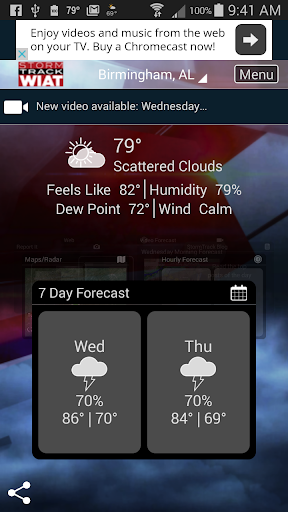 WIAT Weather