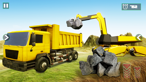 Heavy Sand Excavator Simulator 2020 modavailable screenshots 9