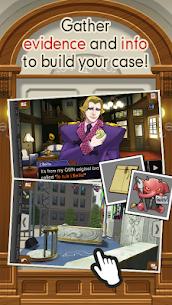 Ace Attorney: Dual Destinies 2