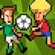 暴れん坊サッカーキング (Dumber League) - Androidアプリ