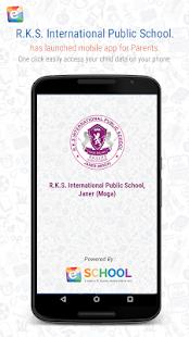 RKS International School - náhled