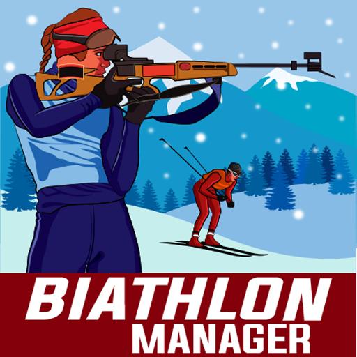 Biathlon Manager 2018 APK