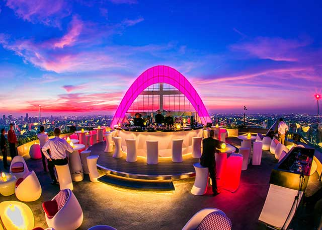 Sample picture of Red Sky Bar