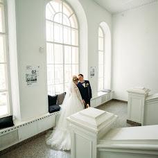 Wedding photographer Elena Miroshnik (MirLena). Photo of 08.07.2018