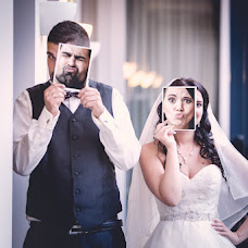 Wedding photographer Zsolt Sari (zsoltsari). Photo of 21.10.2017