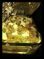 Polish Cabbage Stuffing for Turkey