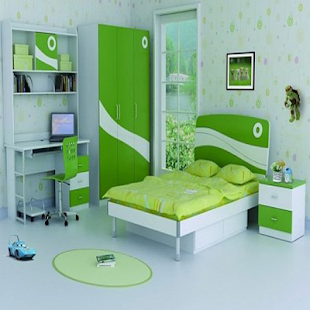 Bedroom Design Apps child bedroom design - android apps on google play