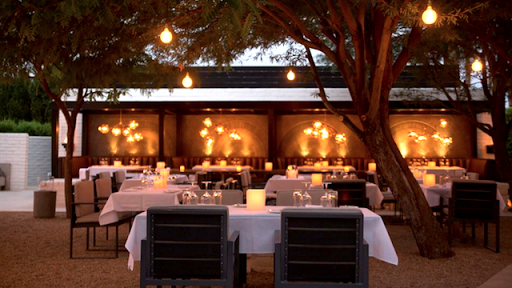 Zagat S Guide For Dining In Palm Springs
