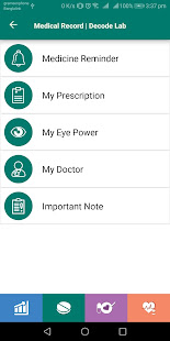 Download Health Aide For Nepal For PC Windows and Mac apk screenshot 6