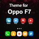Launcher Theme for Oppo F7 | Oppo F7 Plus (app)
