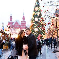 Wedding photographer Natalya Golenkina (golenkina-foto). Photo of 29.12.2017