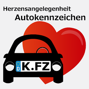 821 kfz kennzeichen android apps auf google play. Black Bedroom Furniture Sets. Home Design Ideas