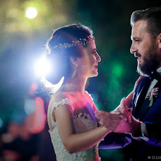 Wedding photographer Olga Emrullakh (Antalya). Photo of 29.10.2016
