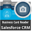 BusinessCard Reader Salesforce icon
