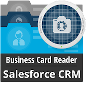 BizCard Reader for Salesforce