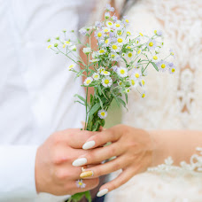 Wedding photographer Vladimir Chmut (vladimirchmut). Photo of 08.05.2018