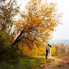 Wedding photographer Sergey Martyakov (martyakovserg). Photo of 21.10.2018