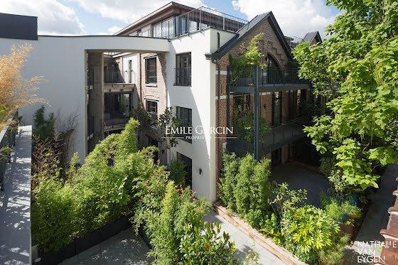 Vente appartement 3 pièces 137 m2