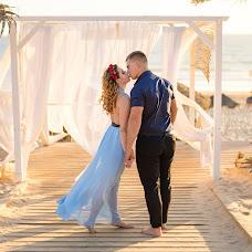Wedding photographer Liubomyr-Vasylyna Latsyk (liubomyrlatsyk). Photo of 05.09.2018