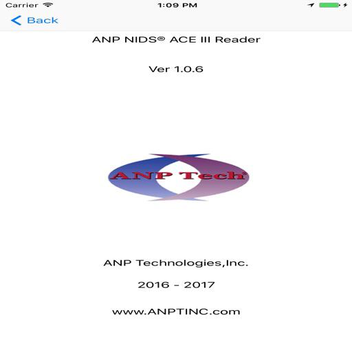 ANP READER