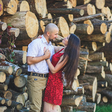 Wedding photographer Valeriy Glinkin (VGlinkin). Photo of 15.10.2016