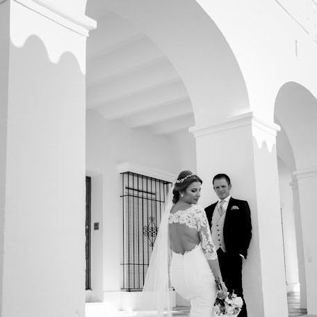 Wedding photographer Miguel angel Méndez pérez (miguelmendez). Photo of 04.11.2017